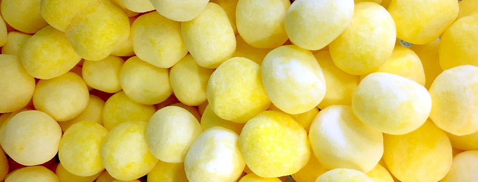 Bon Bons -Lemon