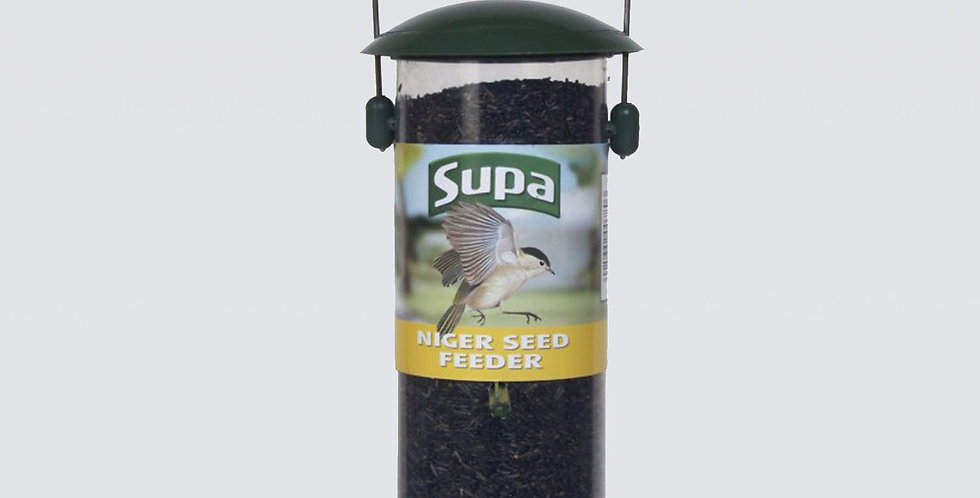 Premium Niger Seed Feeder