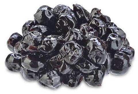 Dried Sour Morello Cherries