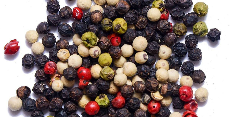 Peppercorns Mixed Colours