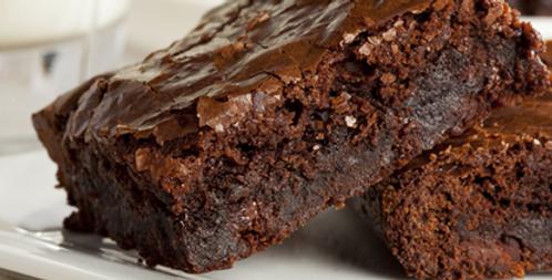 Chocolate Fudge Brownie Mix