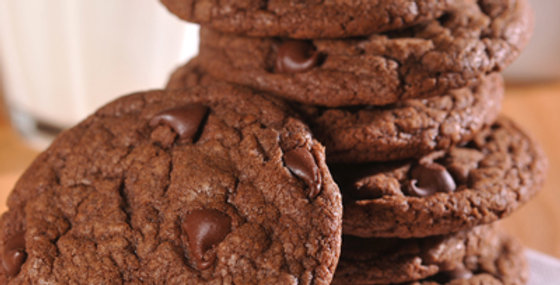 Cookie Mix - Chocolate