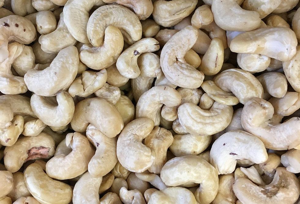 Cashews Whole
