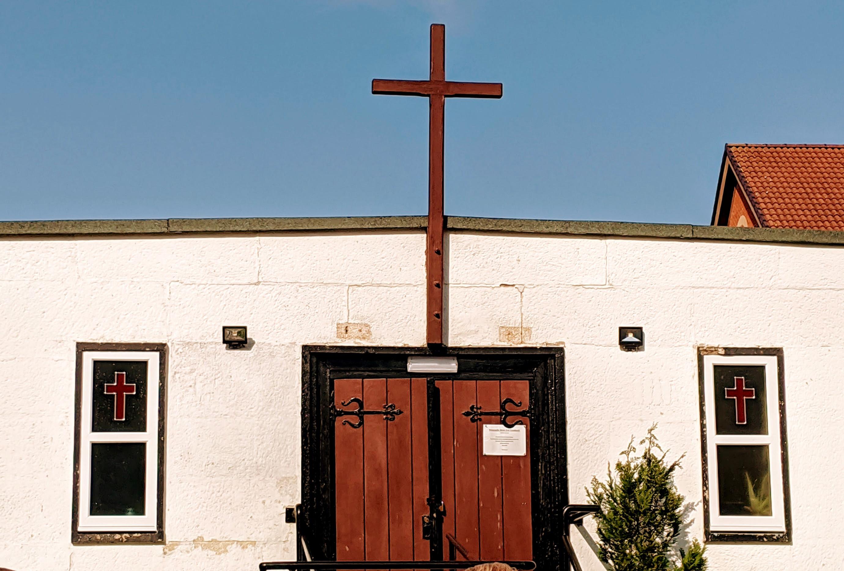 St John's Sunday Service