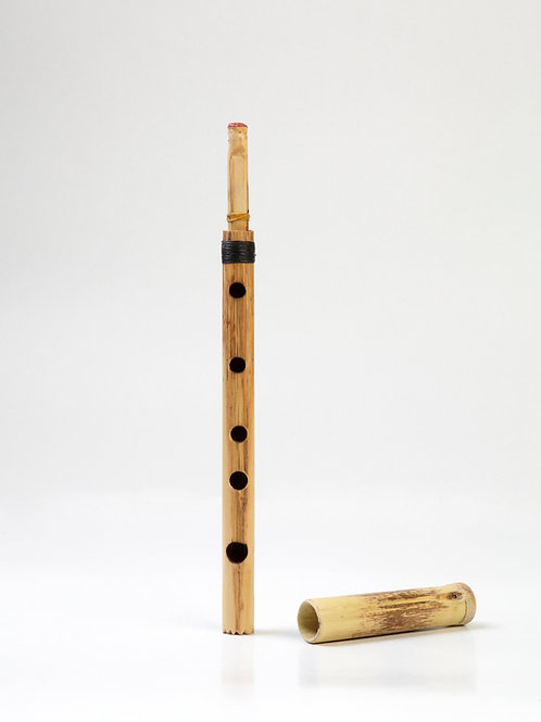 Single Reed Pipe - Aulos