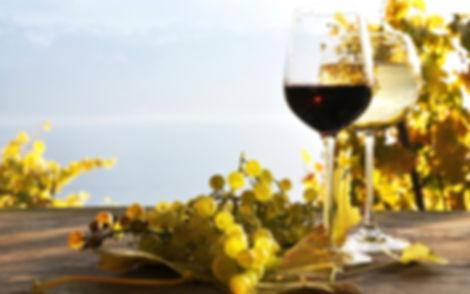 Homeric Wine Cafe