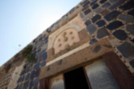 Symposion facade