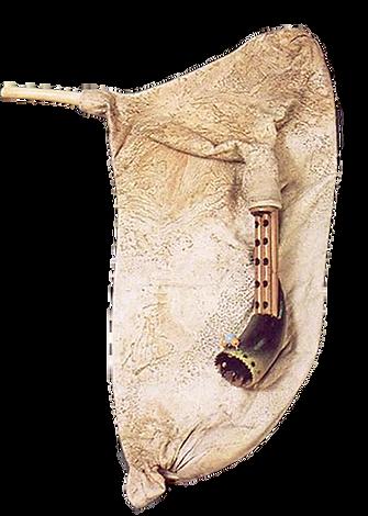 Tsabouna / greek bagpipe