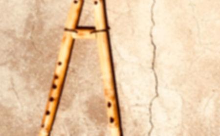 Double Syrinx - Alpha Flute