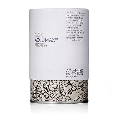 Skin Accumax 180 Capsules