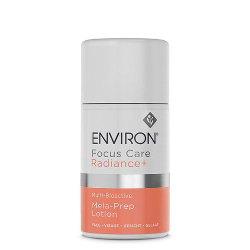 Environ Focus Care Radiance Plus+ Mela-Prep Lotion
