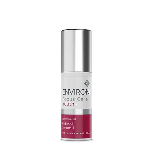 Environ Focus Care Youth+ Retinol 1