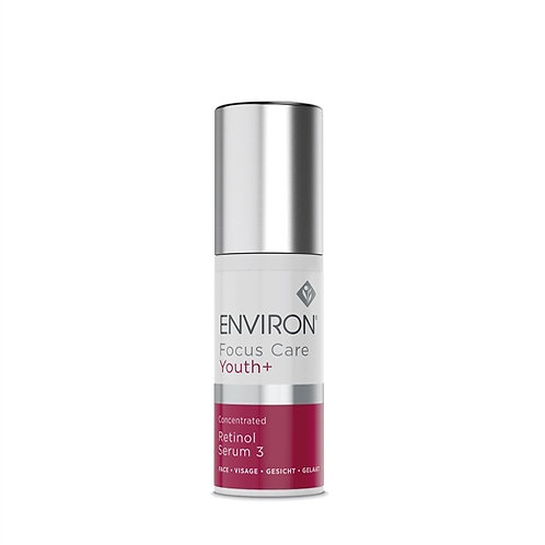 Environ Focus Care Youth+ Retinol 3