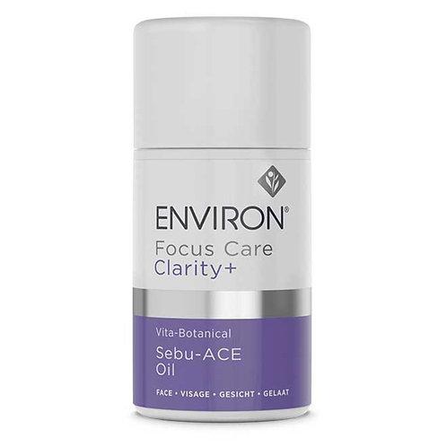 Environ Focus Care Clarity+ Sebu-ACE Oil