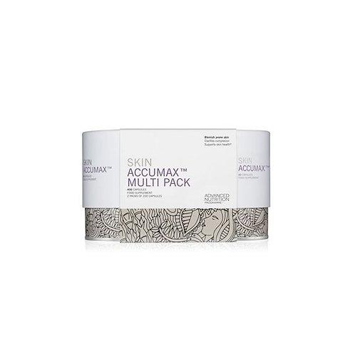 Skin Accumax Multi Pack 400 Capsules