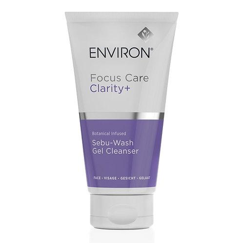 Environ Focus Care Clarity+ Sebu-Wash Cleansing Gel