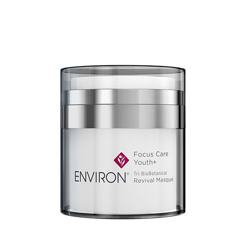 Environ Focus Care Youth+ Revival Masque