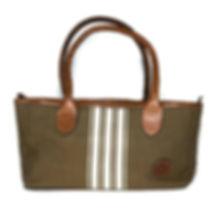Papillion green bag.jpg