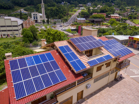 Energia solar fotovoltaica: O GUIA DEFINITIVO