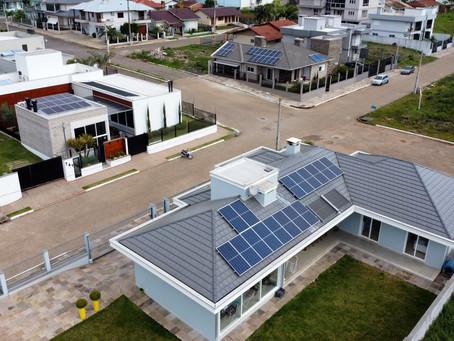 A importância da energia solar em 2021