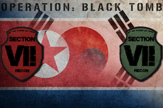 Operation Black Tomb