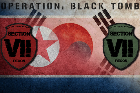 Operation Black Tomb
