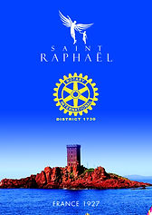 Rotary Club de Saint Raphael