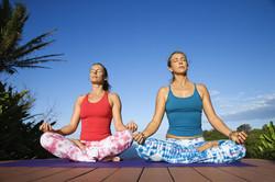 Peaceful Yoga