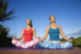 Meditation for Wellness