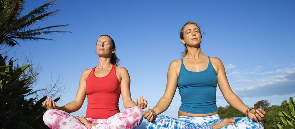 Meditation - A Beginners Guide