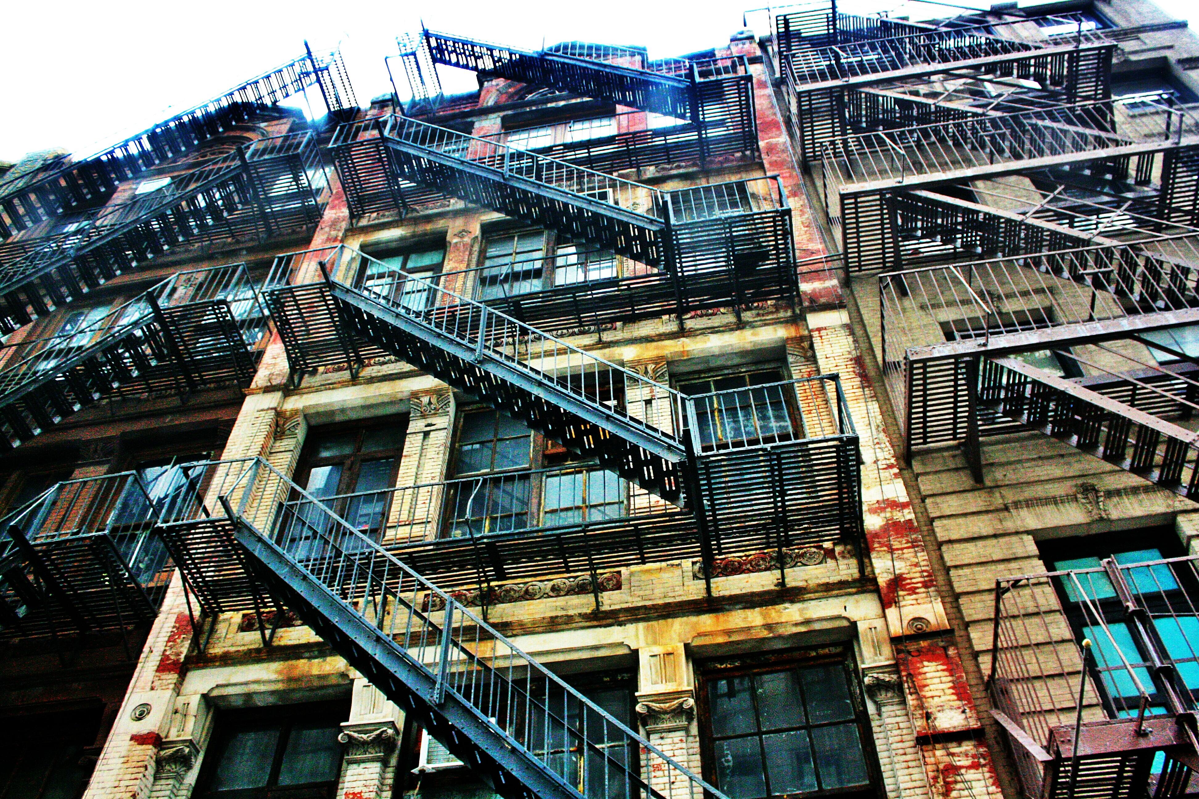 NYC - avril 2014