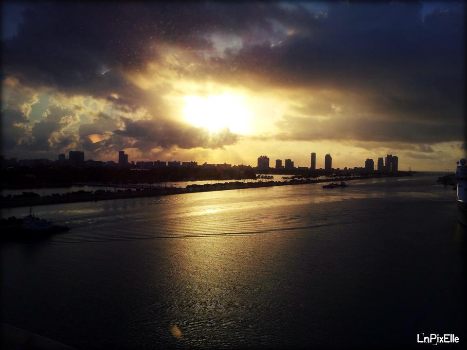 Miami - avril 2014