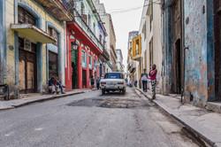 Havanna - CUBA 2016