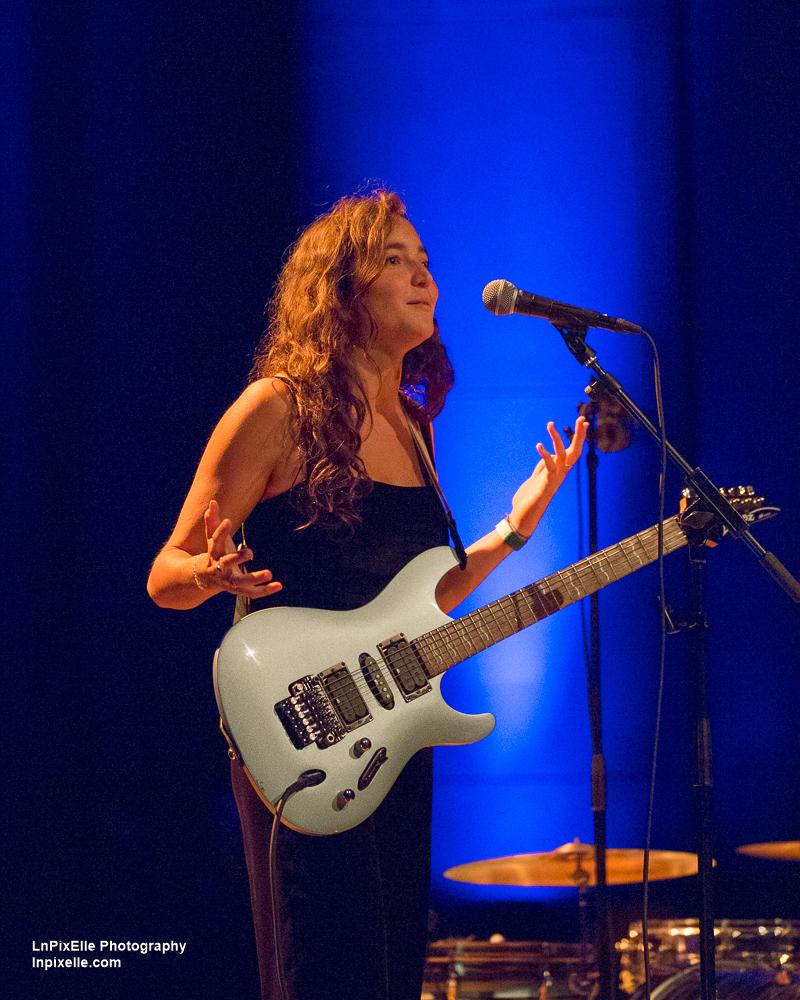 Melissa Kassab