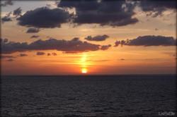 Mer des Caraïbes - avril 2014