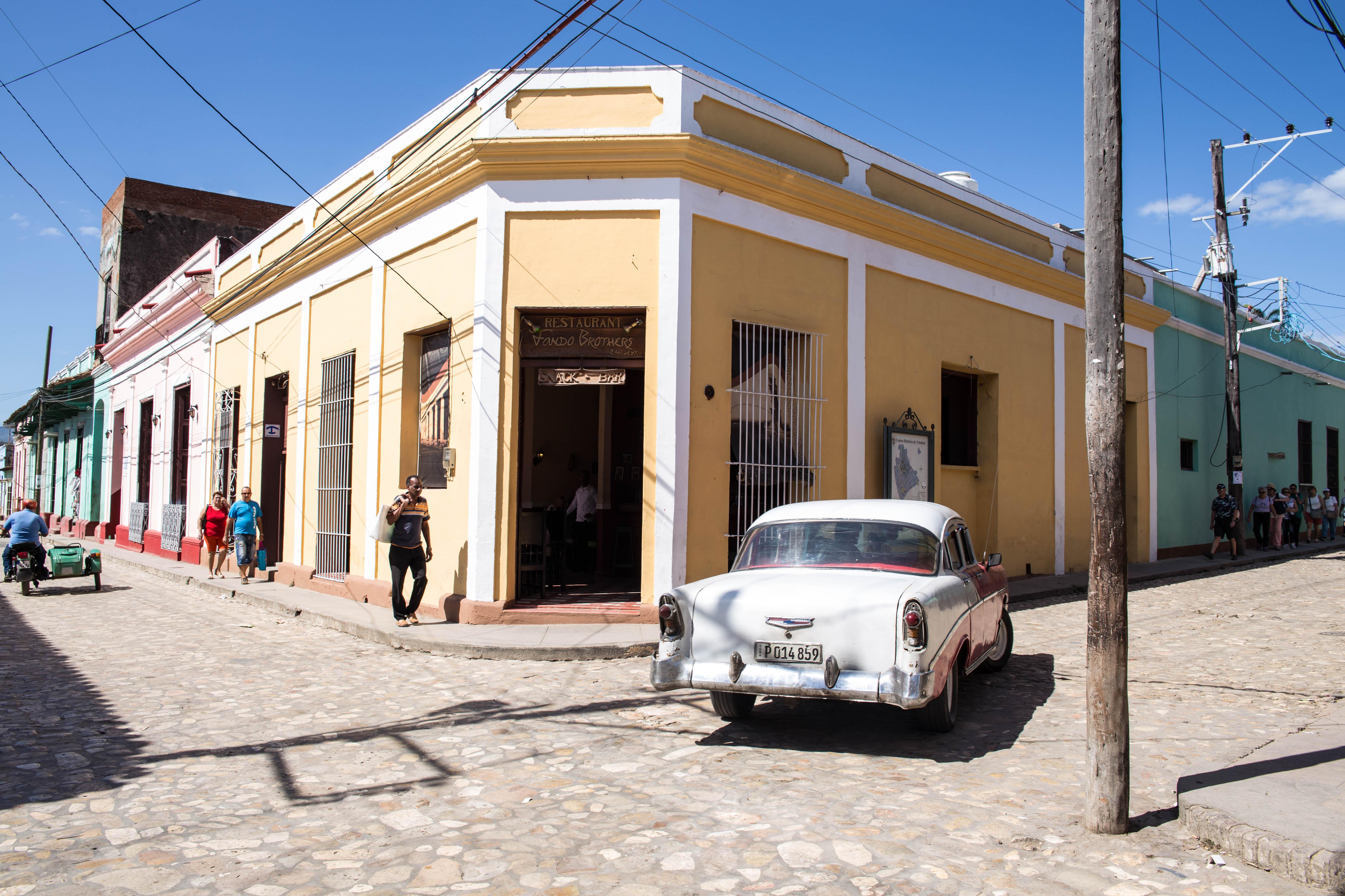 Trinidad - CUBA 2016
