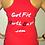 Thumbnail: GFNE Vest Top (Red & Black)