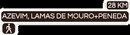 PR6-AZEVIM, LAMAS DE MOURO+PENEDA
