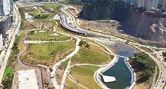 La Mexicana, Parque de todos, Proyectos de Regeneración Urbana, Seduvi