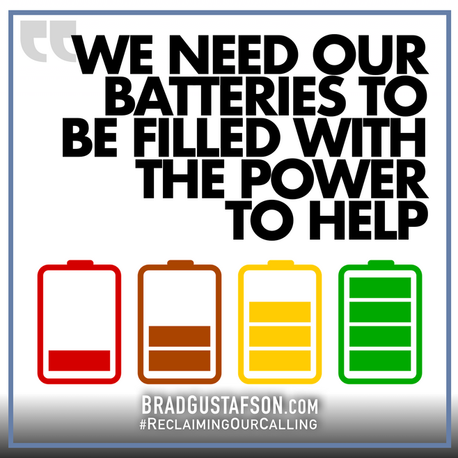 About those Batteries