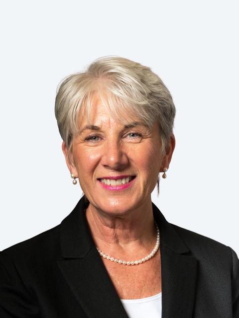 Dr. Sharon Parsons