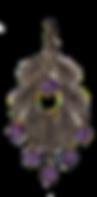 Yvone Christa New York juwelen bij de Bron van Bavalon in Meise (België)
