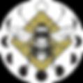 Logo Dear Planet witte cirkel.png