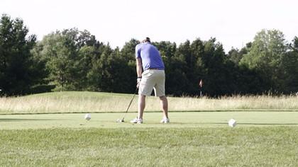 AFCOM GTA Nine and Dine Golf Event