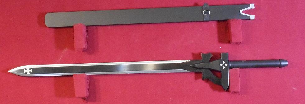 Elucidator Style Sword Art Online