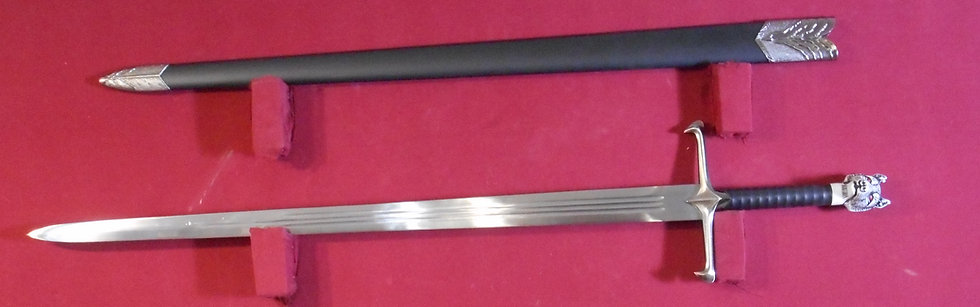Long Claw style sword from Game of Thrones