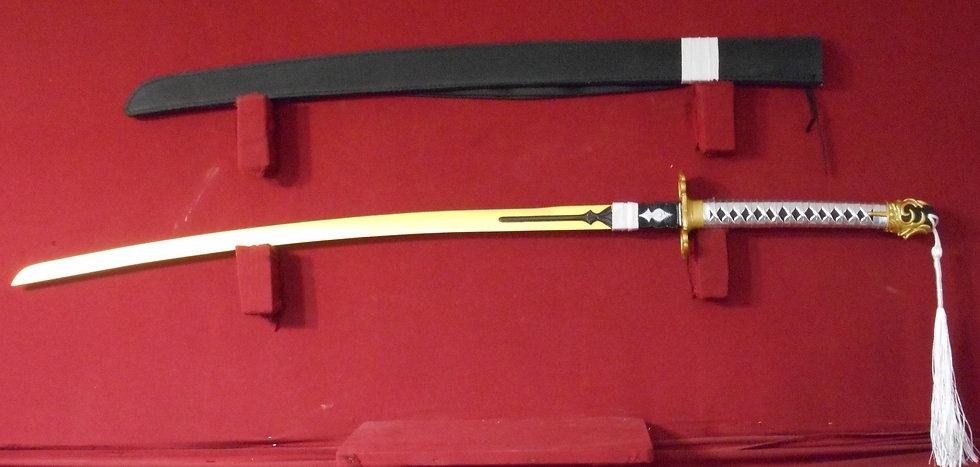 9S style sword