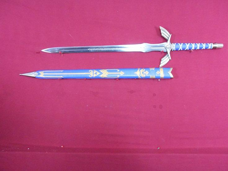 Master Sword Style Sword