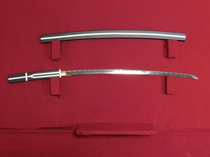 Mugen style sword