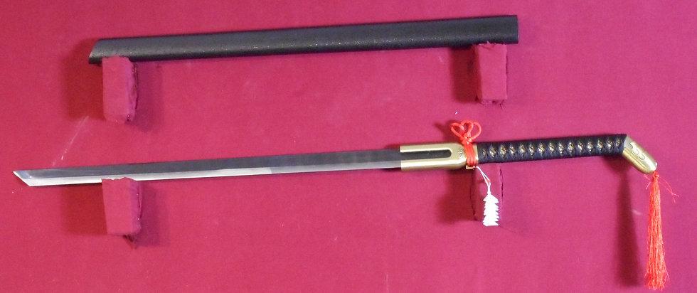 Urahara style sword from Bleach